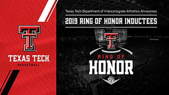 Texas Tech Ring of Honor