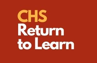CHS Return to Learn - Safety