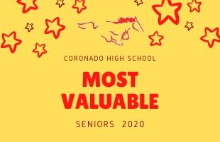 Coronado Recognizes Seniors