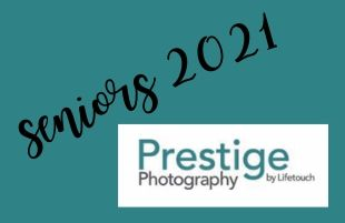 senior portrait info from Prestige Portraits