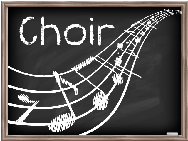 Choir Students Advance to All State Auditions