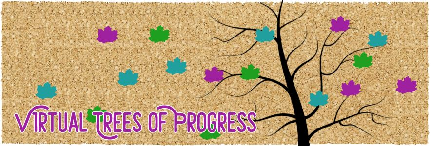 Virtual Trees of Progress