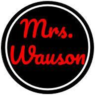 Wauson button