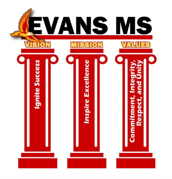 Evans Middle School / Homepage