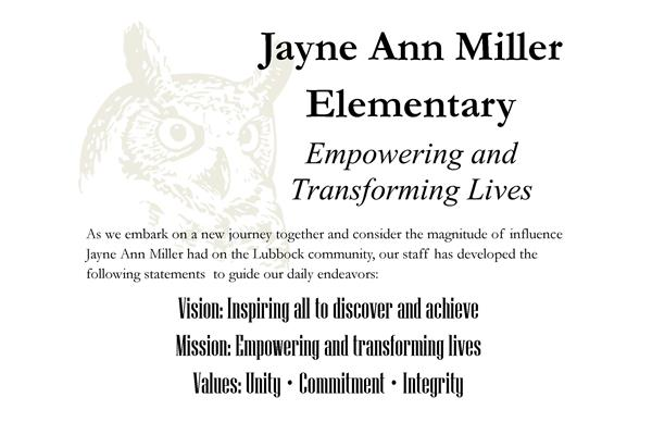 Empowering and Transforming Lives