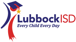 Lubbock Independent School District logo